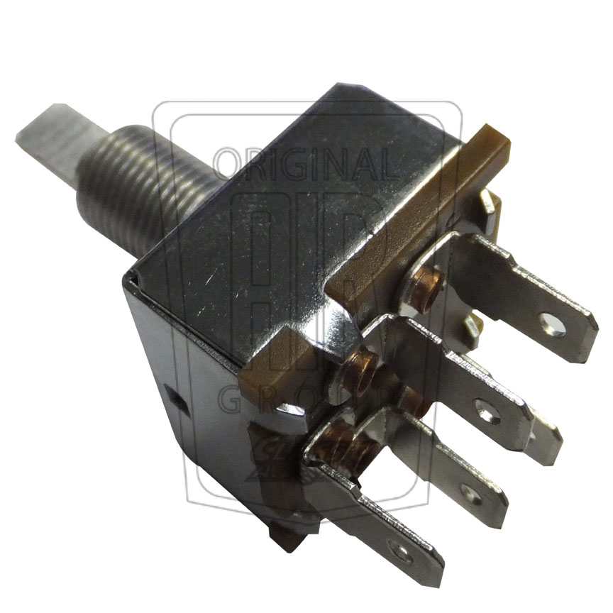 Air Ventilator Switch : Ford mustang a c fan blower switch ac air