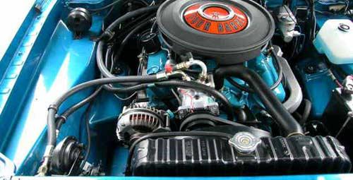 Mopar Compressor Upgrades Original Air Group