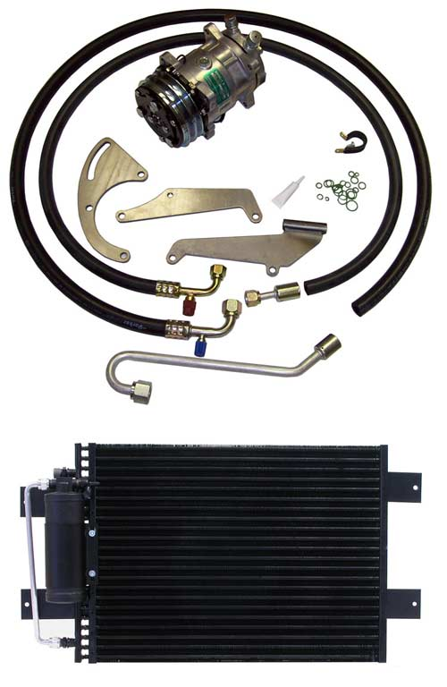 GM Engine Partment Upgrades Original Air Group. What Is An Engine Partment Upgrade Kit. Corvette. 67 Corvette Air Conditioning Diagram At Scoala.co